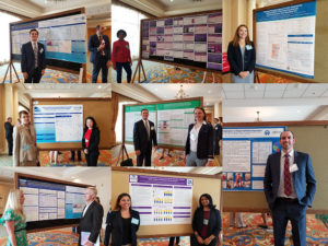 poster session collage