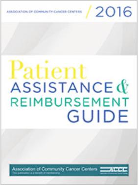 ACCC Patient Assistance Guide