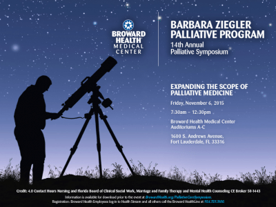 palliative care symposium