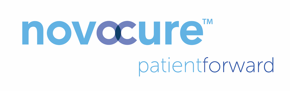 Novocure patient forward