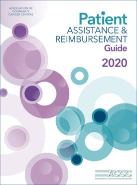 2020 Patient Assistance & Reimbursement Guide